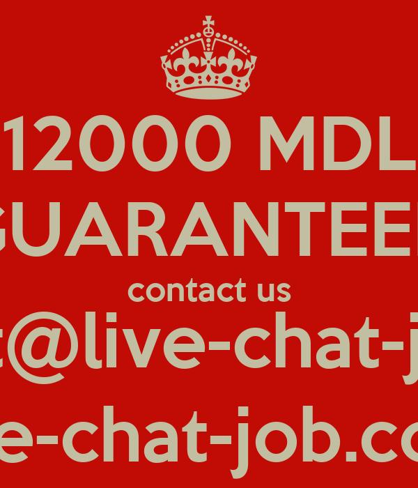 online help chat jobs