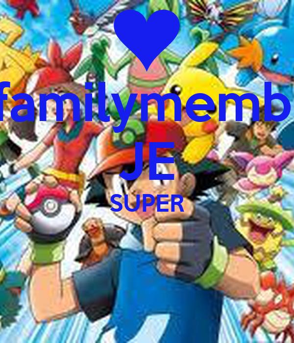 1Dfamilymember  JE SUPER