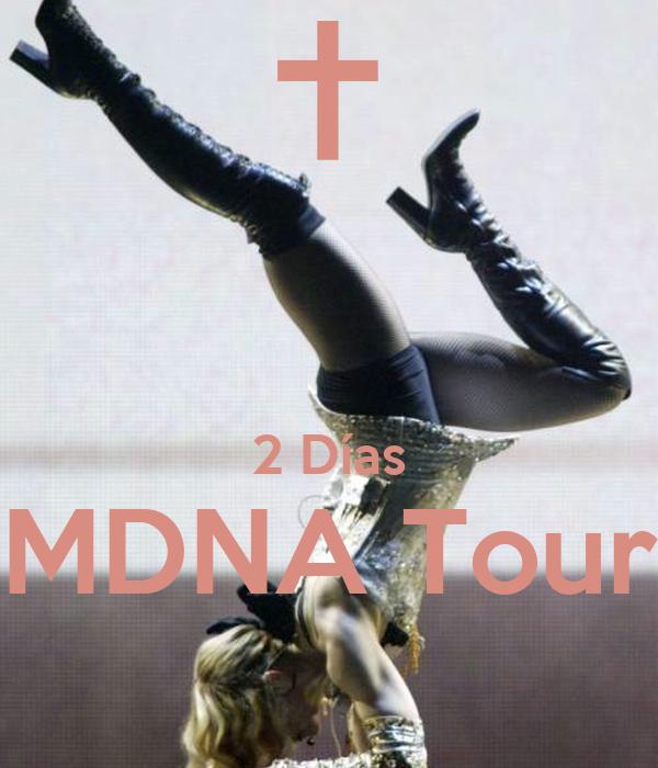 2 Días MDNA Tour