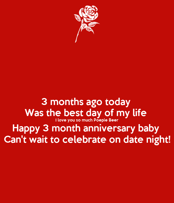 All You Need to Know for a Happy And Lovely One Month ...