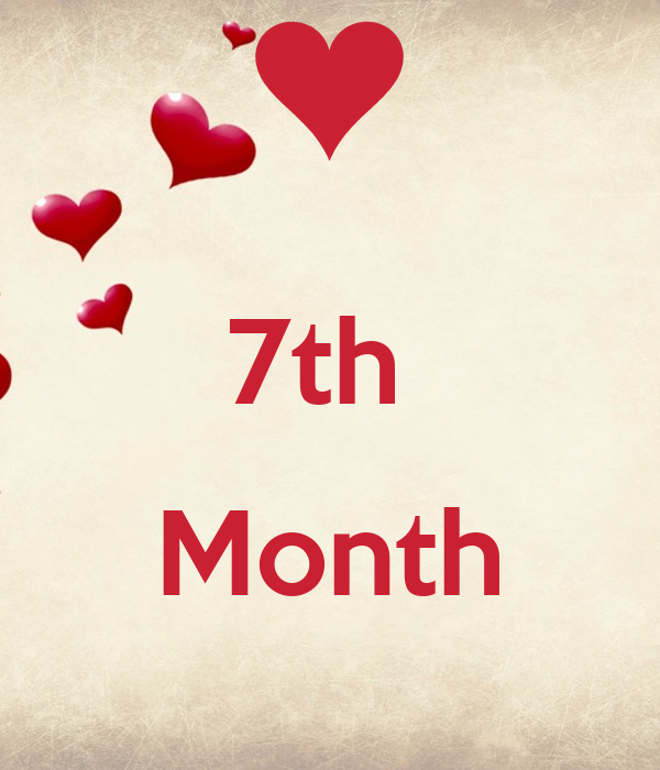 7th   Month
