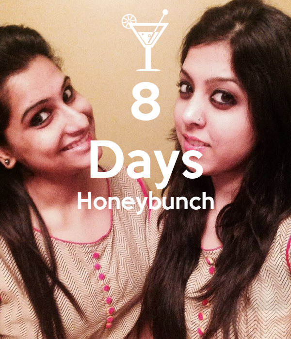 8 Days Honeybunch