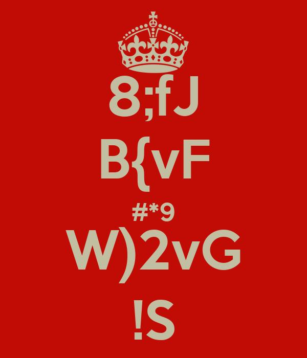 8;fJ B{vF #*9 W)2vG !S