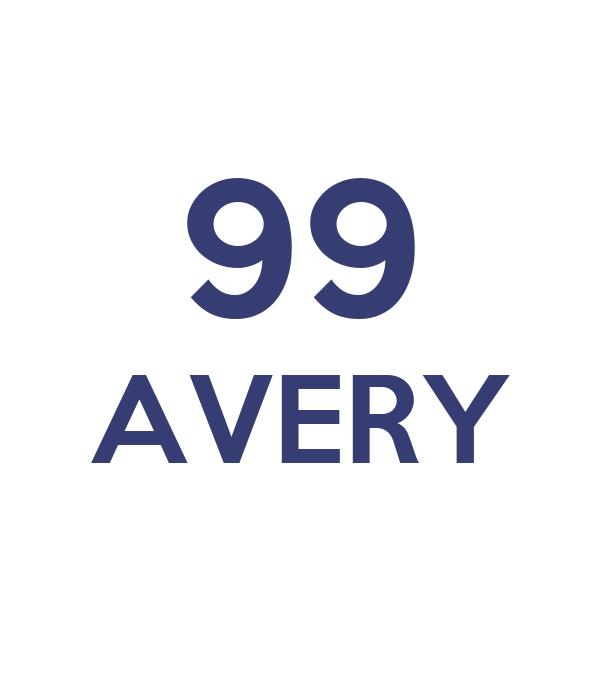 99 AVERY