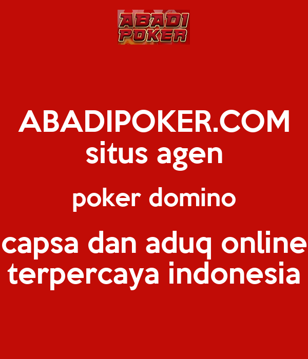 Image Result For Abadipoker