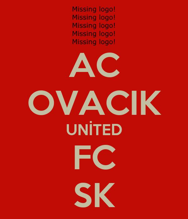 AC OVACIK UNİTED FC SK