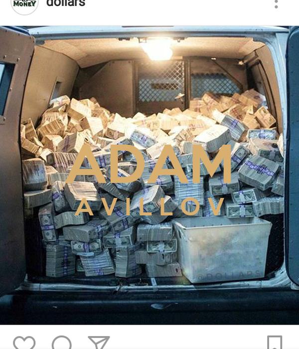 ADAM A V I L L O V