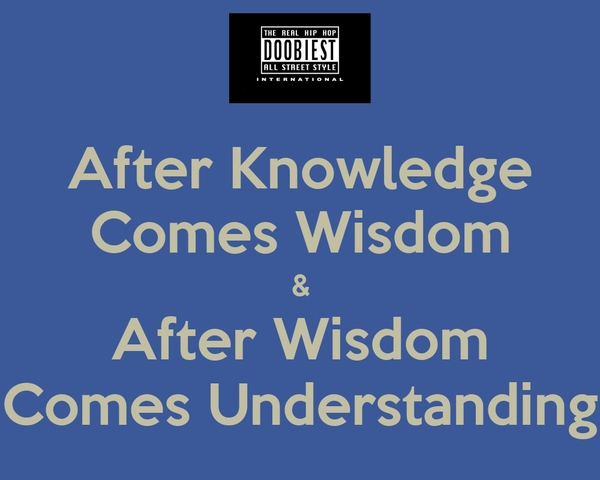 Knowledge & Wisdom - Keep The Fire Burning / Callie Weed
