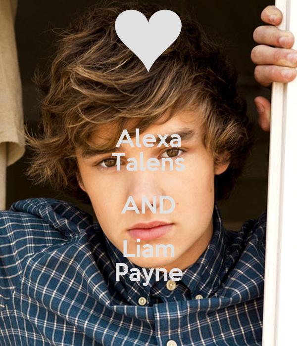 Alexa Talens AND Liam Payne