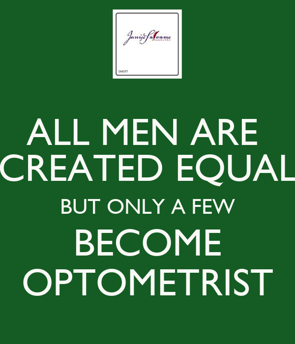 how to become optometrist canada