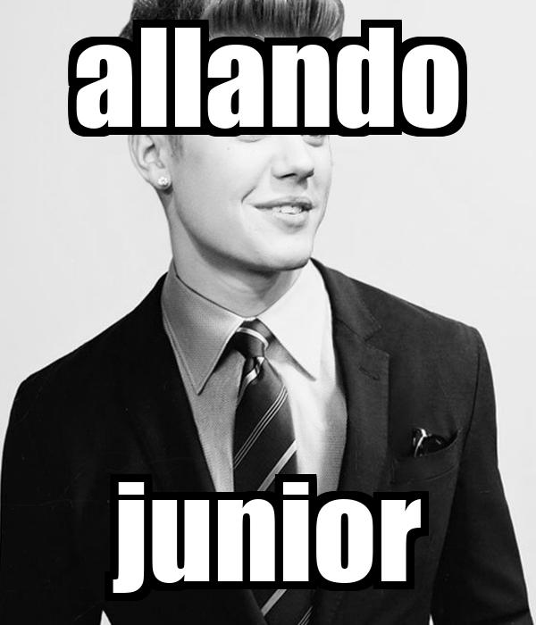 allando junior