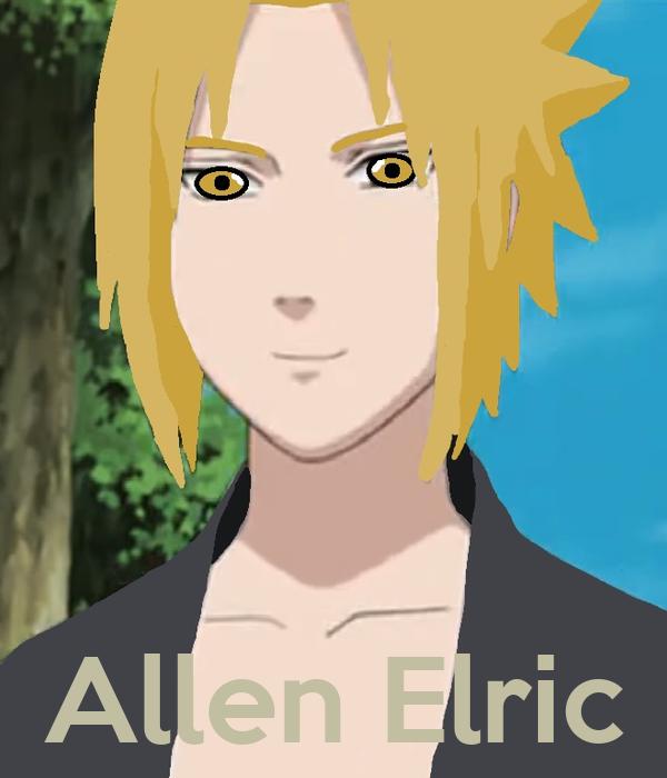 Allen Elric