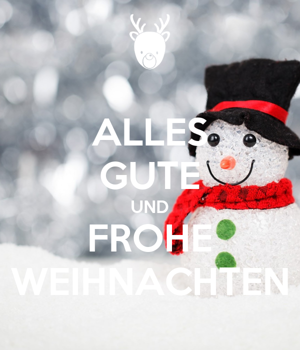 alles gute und frohe weihnachten poster alex keep calm. Black Bedroom Furniture Sets. Home Design Ideas