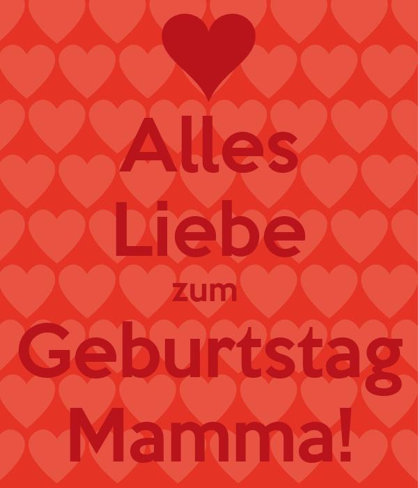Geburtstagswunsche Fur Mama Von Kindern La