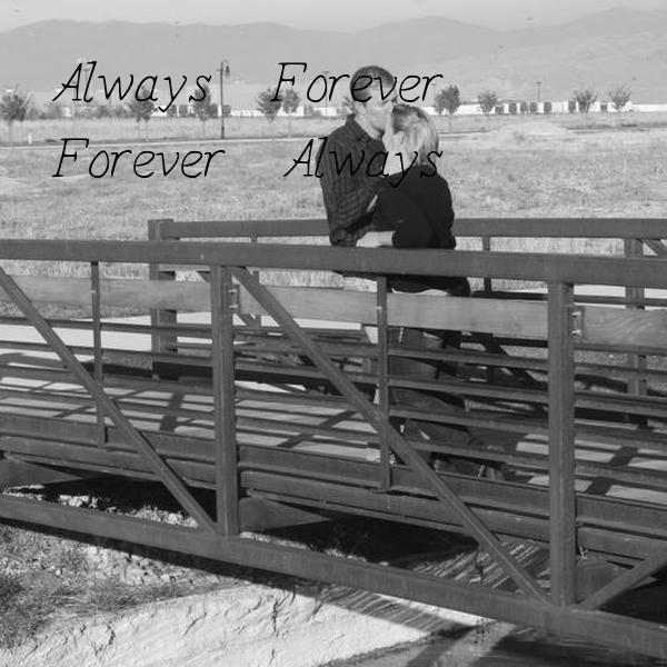 Always & Forever Forever & Always
