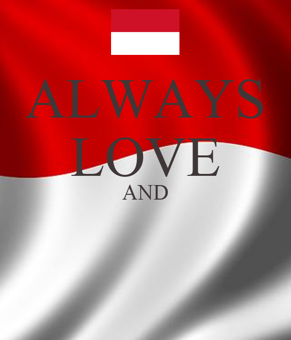 ALWAYS LOVE AND