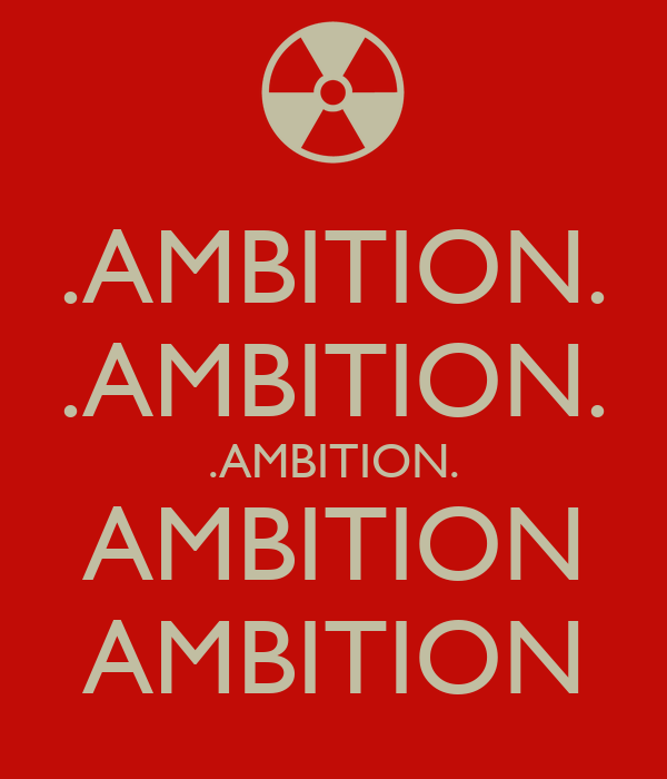 ambition editing services