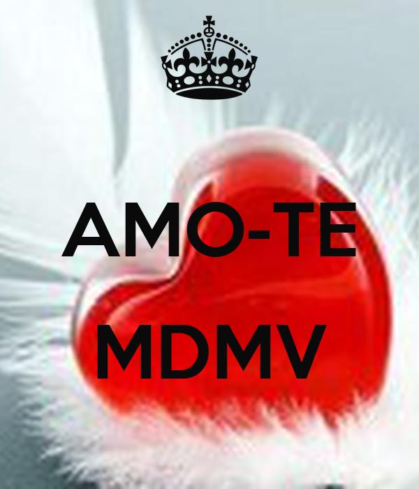 AMO-TE  MDMV