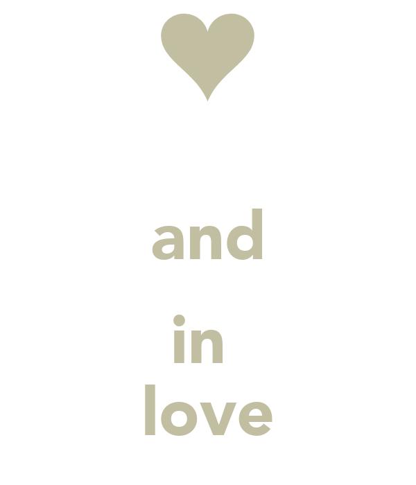 αη∂яє and ℓιαяηα in  love