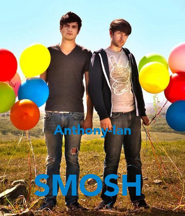 Anthony-Ian  SMOSH