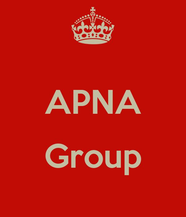 Apna Group 110