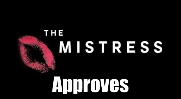 Approves