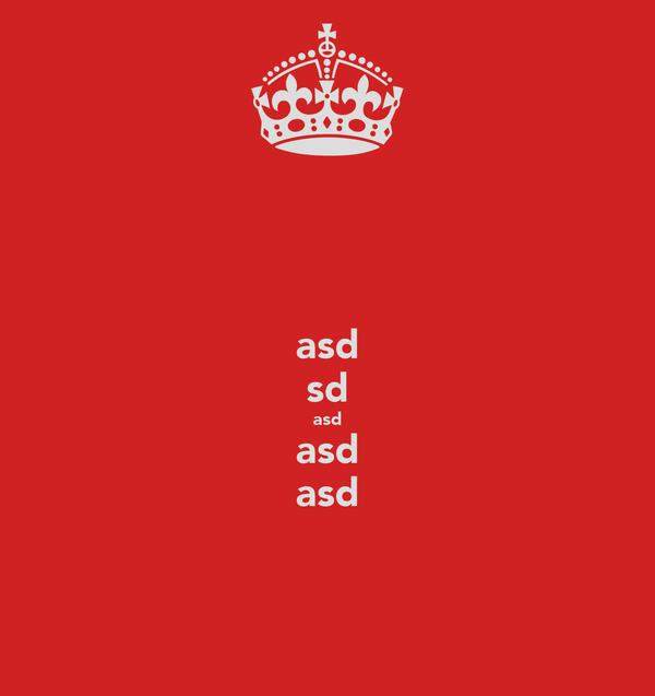 asd sd asd asd asd
