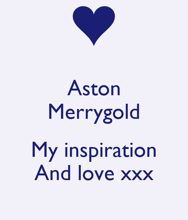 Aston Merrygold  My inspiration And love xxx