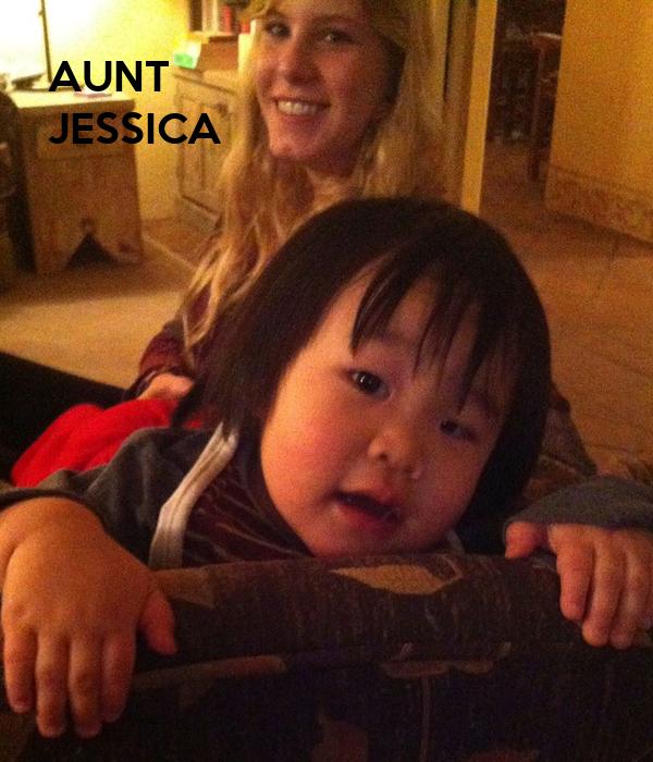 AUNT JESSICA