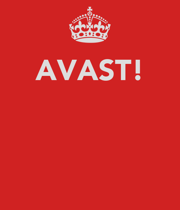 AVAST!