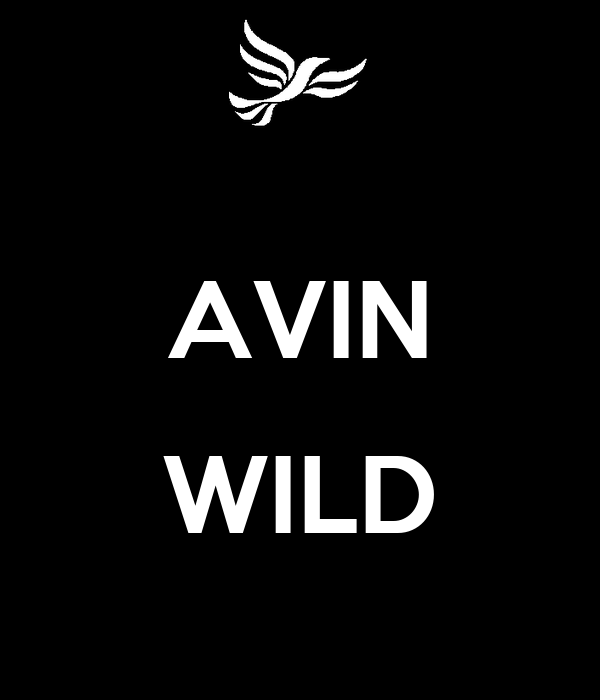 AVIN  WILD