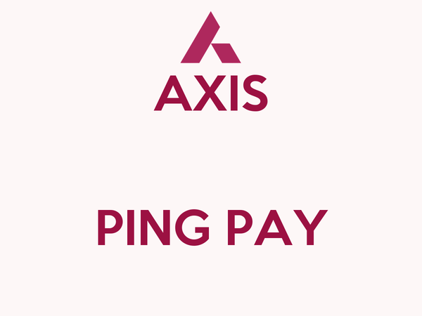 AXIS   PING PAY