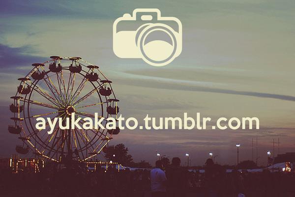 ayukakato.tumblr.com
