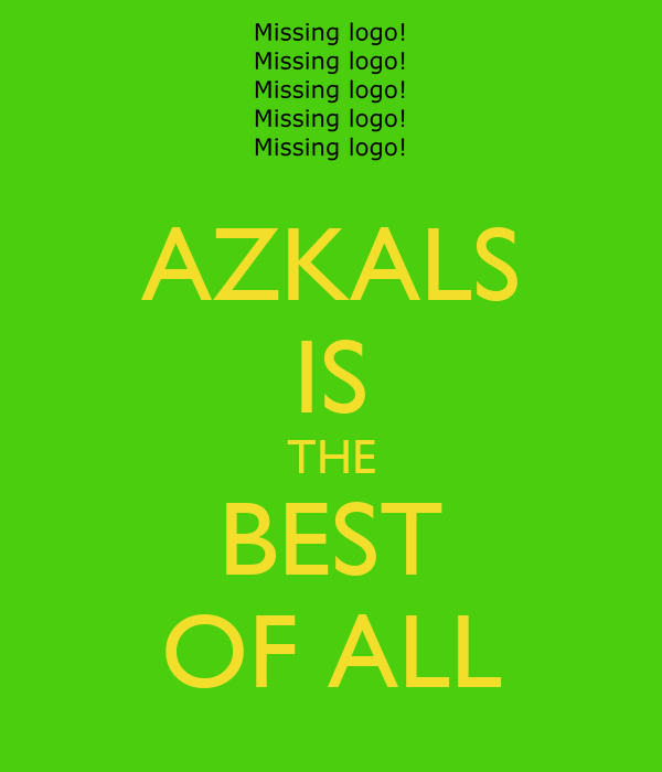 AZKALS IS THE BEST OF ALL