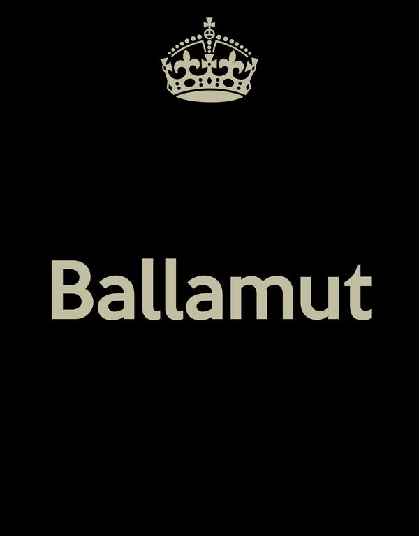 Ballamut