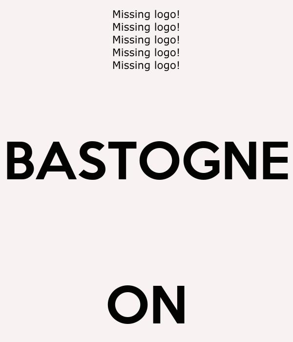 BASTOGNE   ON