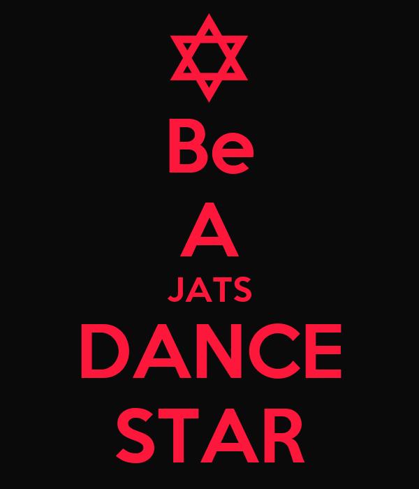 Be A JATS DANCE STAR