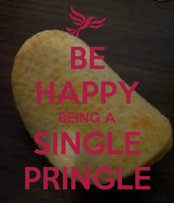 pringle divorced singles Women 50+ who got married got fatter, drank more, and had higher blood pressure than when they were single women who divorced got healthier than they were when they were married.