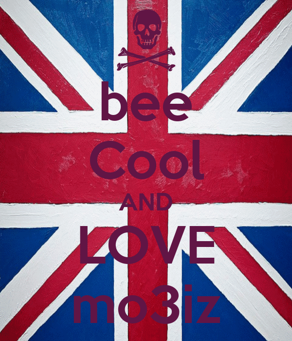 bee Cool AND LOVE mo3iz