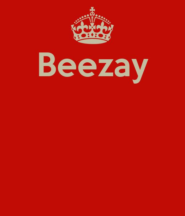Beezay