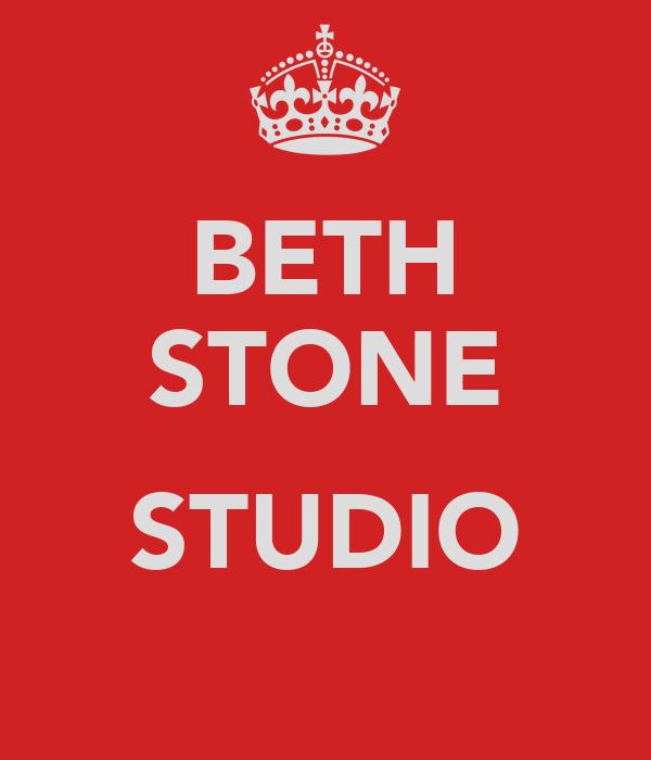 BETH STONE  STUDIO