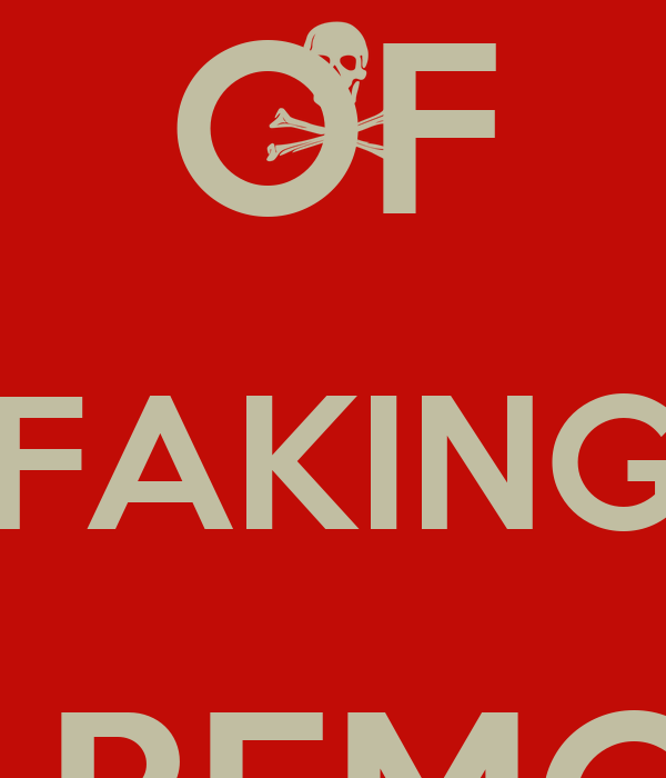 BEWARE OF FAKING LINK REMOVAL NOTICES
