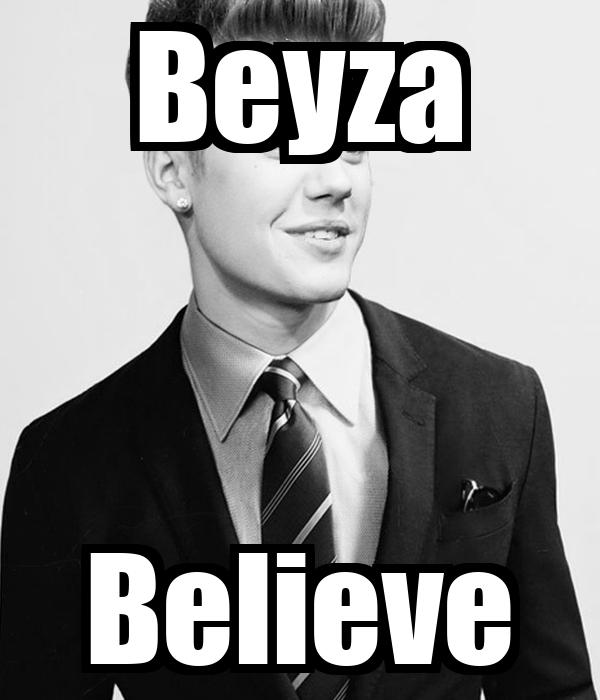 Beyza Believe