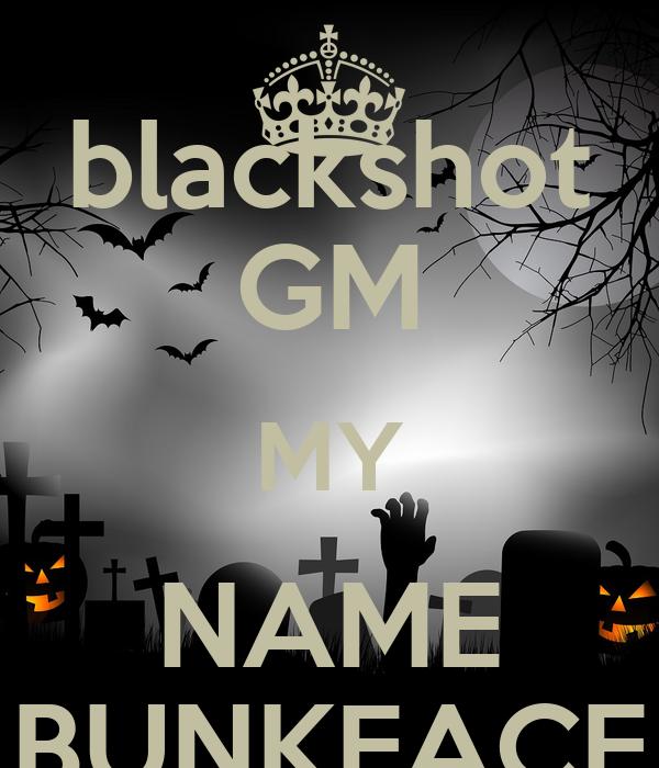 blackshot name