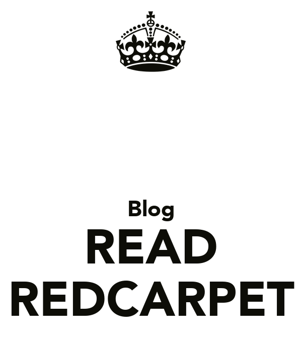 Blog READ REDCARPET