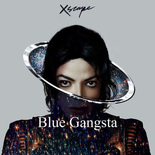 Blue Gangsta