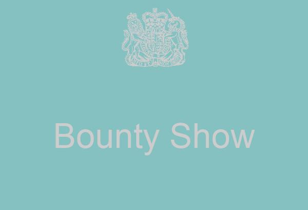 Bounty Show