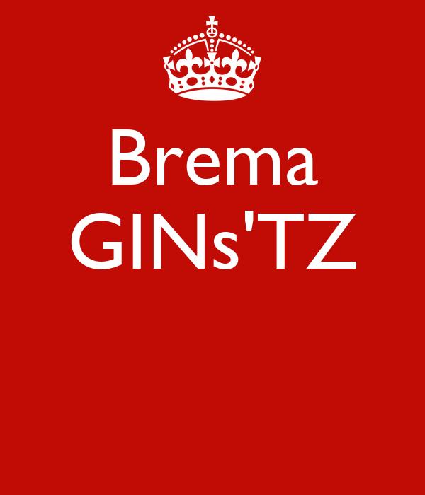 Brema GINs'TZ