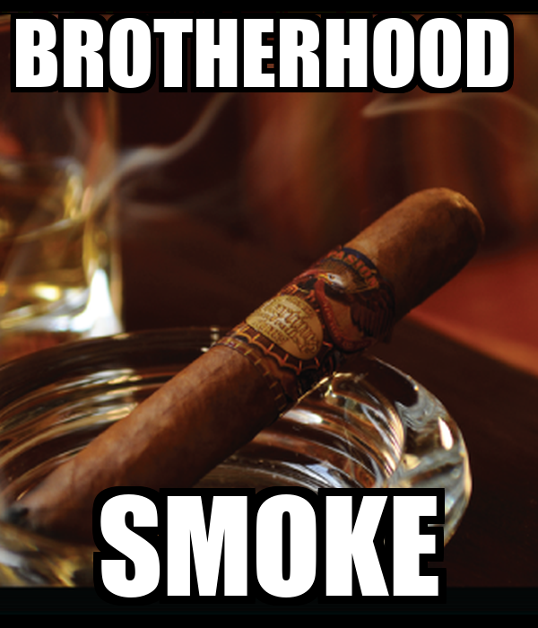 BROTHERHOOD  SMOKE