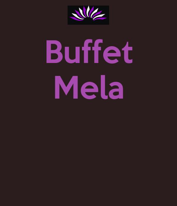 Buffet Mela